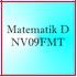 Matematik D - NV09FMT