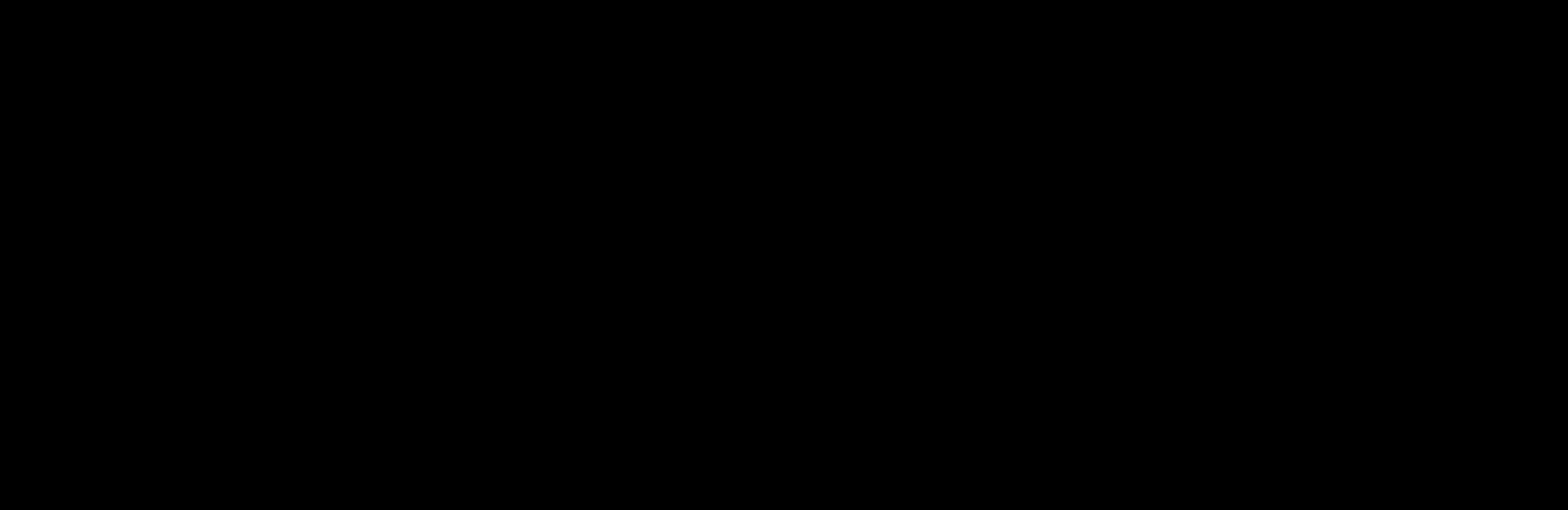 Med två givna sidor och en given vinkel enligt denna figur finns två möjliga trianglar enligt cosinussatsen